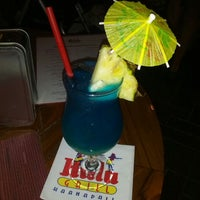Photo taken at Hula Grill Kaanapali by James S. on 5/14/2013