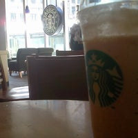 Photo taken at Starbucks Coffee by Richmond C. on 11/1/2012