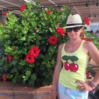 Photo taken at Insotel Club Formentera Playa Hotel by Владислав С. on 7/24/2015