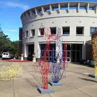 Photo taken at Orlando Museum of Art by Robert S. on 11/17/2012