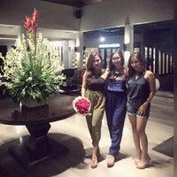 Photo taken at Ramada Resort Camakila Bali by I GA G. on 11/8/2015