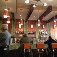 Photo taken at Manhattan Diner by Marcos M. on 11/17/2012