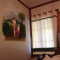 Photo taken at Pai Herb Resort by Chunyanut M. on 12/17/2012