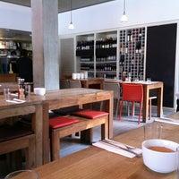 Photo taken at The Table Café by Jennifer H. on 3/18/2013
