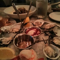 Photo taken at Anchor Oyster Bar by Thomas on 1/5/2013