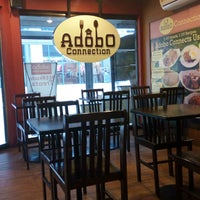 Photo taken at Adobo Connection by andiboi on 10/10/2016