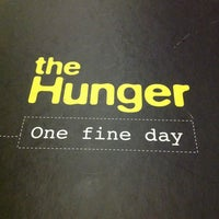 Photo taken at The Hunger by Berk Ercan M. on 1/21/2014
