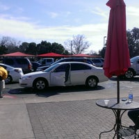 Photo taken at Mister Car Wash & Express Lube by David P. on 2/8/2014