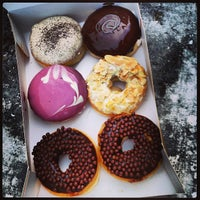 Photo taken at J.CO Donuts & Coffee by Kuliner M. on 1/7/2013