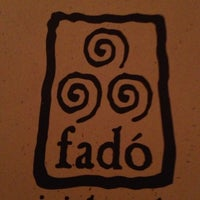 Photo taken at Fadó Irish Pub & Restaurant by The Movie Lord on 11/28/2012