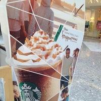 Photo taken at Starbucks by Farah O. on 5/10/2013