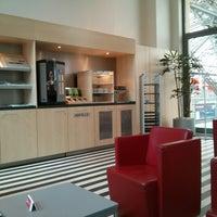 Photo taken at DB Lounge by Torsten M. on 7/12/2013