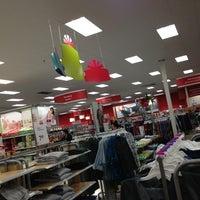 Photo taken at Target by KLoreth C. on 12/21/2012