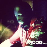 Photo taken at Moog by Ismael M. on 11/5/2012