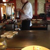 Photo taken at Ichiro Japanese Restaurant by Shira T. on 5/7/2013