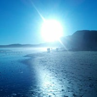 Photo taken at Point Reyes National Seashore by Miyishia S. on 1/21/2013