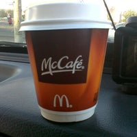 Photo taken at McDonald's by Teruaki S. on 9/27/2012