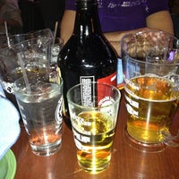 Photo taken at Scotty's Brewhouse by Alexandria J. on 1/10/2013