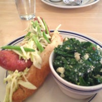 Photo taken at Publican Quality Meats by Manu M. on 6/28/2013