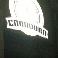 Photo taken at Caradura Stage Bar by Olvido M. on 2/14/2013