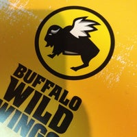Photo taken at Buffalo Wild Wings by Carl T. on 2/28/2013