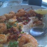 Photo taken at Kingfish Grill by Pat R. on 7/6/2013