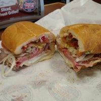 Photo taken at Jersey Mike's Subs by Clint W. on 2/7/2015