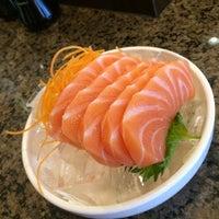 Photo taken at Oishii by Jason M. on 9/5/2014