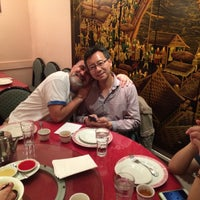 Photo taken at Edna Ray Chinese Restaurant by Robert R. on 3/6/2015
