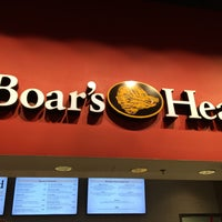 Photo taken at Boar's Head Deli by Marissa on 10/8/2016