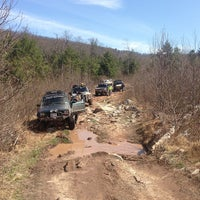 Photo taken at Rausch Creek Off Road Park by Jon B. on 4/21/2013