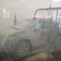 Photo taken at City Car Care by Pablo A. on 11/17/2012