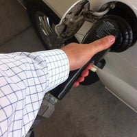 Photo taken at GATE Gas Station #1217 by Doug F. on 6/12/2013