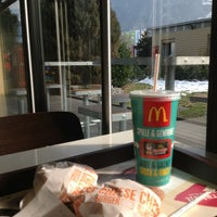 Photo taken at McDonald's by Денис П. on 2/20/2013