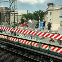 Photo taken at MTA Subway - Kings Highway (B/Q) by Elliot G. on 7/17/2016