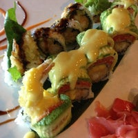 Photo taken at Koto Japanese Steakhouse by Susan S. on 5/4/2013