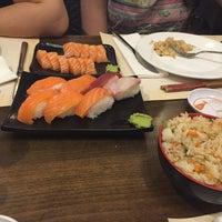 Photo taken at Restaurante Japonés Fuji by Luis Cesar H. on 6/10/2016