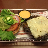 Photo taken at Smashburger by Keisha M. on 12/4/2012