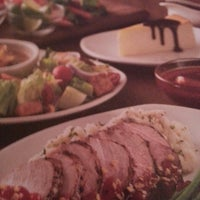 Photo taken at Outback Steakhouse by Grooming by C. on 4/7/2013