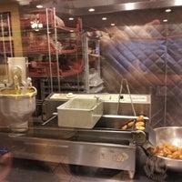 Photo taken at Juicy-O Pancake House by Javier P. on 10/14/2012