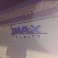 Photo taken at IMAX Theater by Kym H. on 1/21/2013