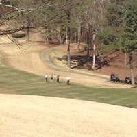 Photo taken at Cherokee Town and Country Club- Country Club by Kym H. on 3/31/2014