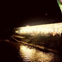 Photo taken at Ah Poong (Pasar Apung Sentul City) by Monica P. on 3/29/2013