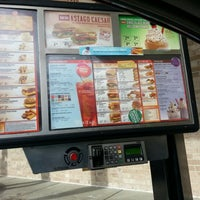 Photo taken at SONIC Drive In by Tiffany H. on 11/18/2012