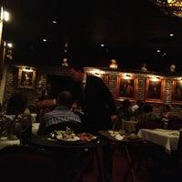 Photo taken at Bern's Steak House by A Key on 4/2/2013