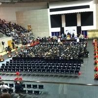 Photo taken at Georgia Southwestern State University by Sylvia R. on 12/8/2012