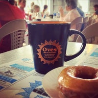Photo taken at Oves Beach Grill by Brian E. on 8/23/2015
