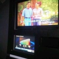 Photo taken at BigBox, Kota Tinggi by DrFitri s. on 9/26/2012