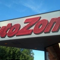 Photo taken at AutoZone by LaMont'e B. on 4/23/2013