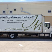 Photo taken at JM Event Productions by Joe M. on 4/23/2013